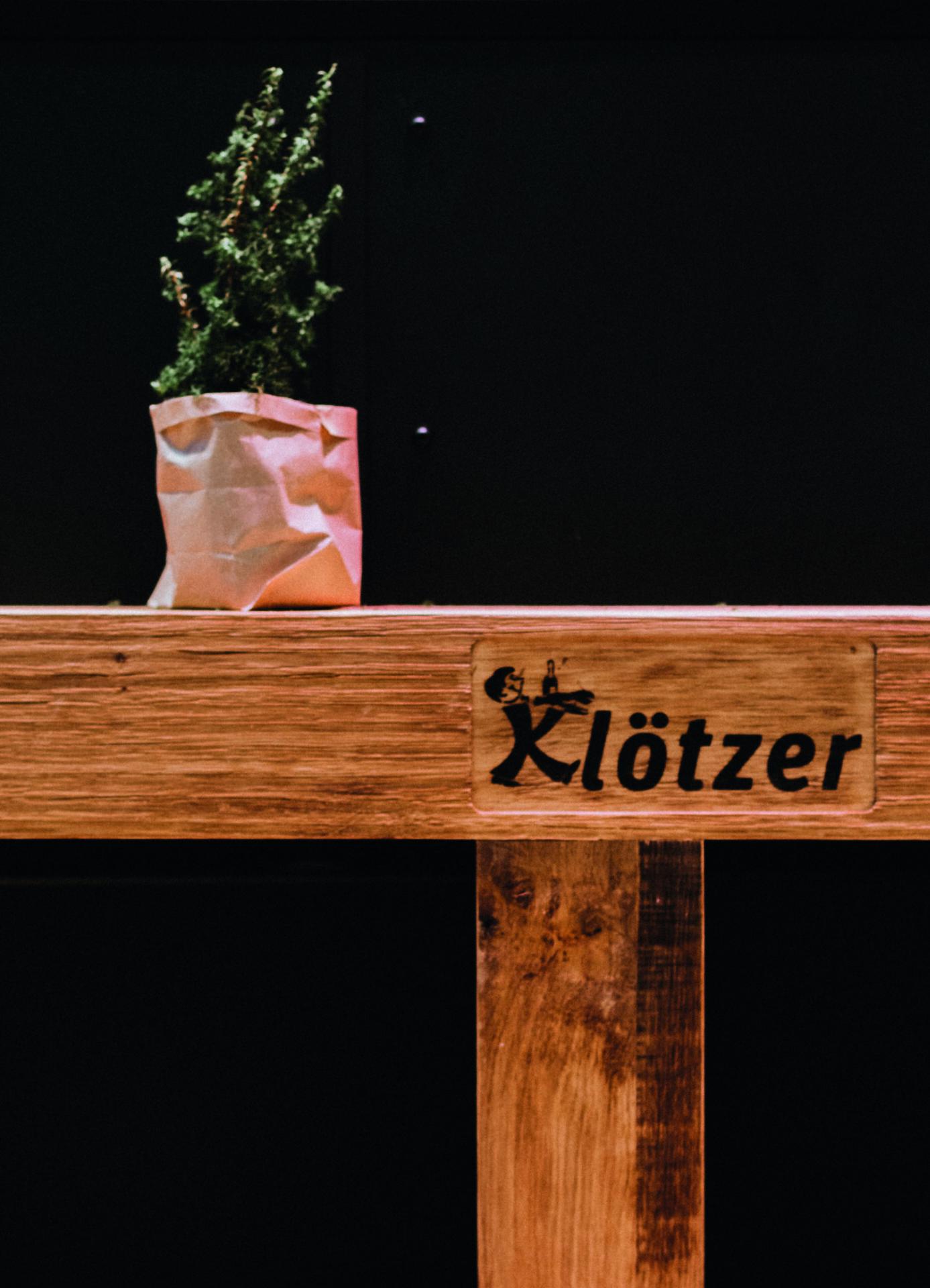L&T | KLÖTZER |DELIKATESSEN